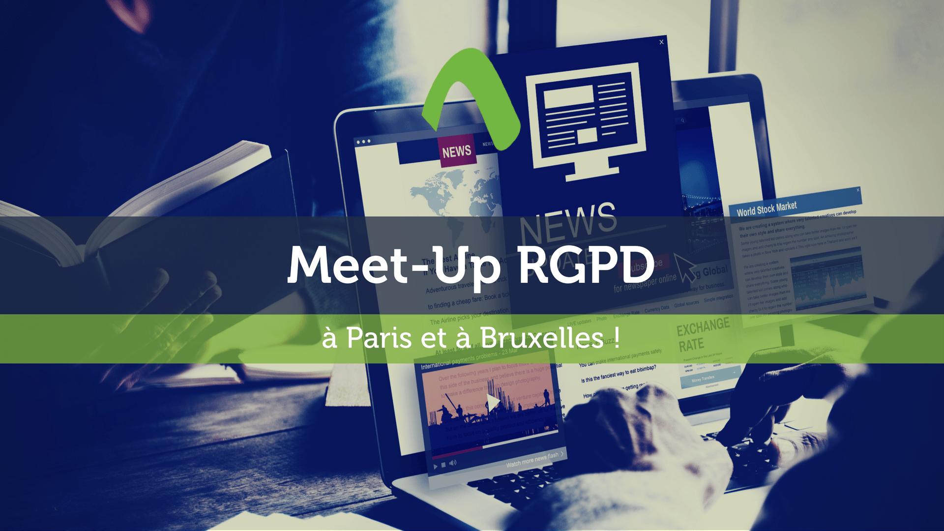 iRaiser RGPD meet-up
