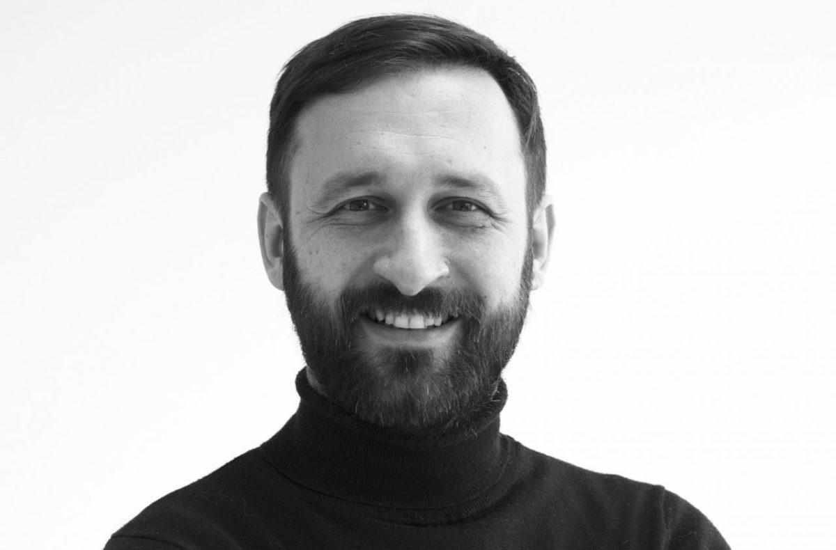 Antoine CEO iRaiser
