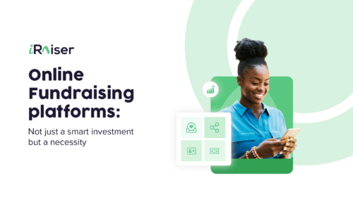 Virtual Sessions: How to Adapt Your Digital Fundraising Strategy